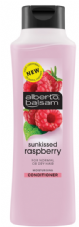 Alberto Balsam Conditioner 350ml - Raspberry